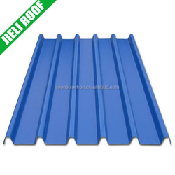 UPVC tile roofing materials