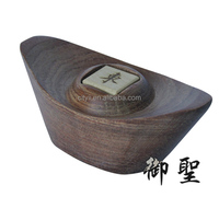 Mahjong Wind Bettor Wooden Mahjong Accessory in Special Design