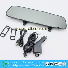 automobile data recorder,high quality hot sales manufacturer supply fhd 1080p manual car camera hd dvrXY-9643