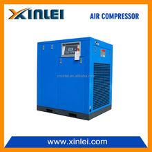 small compressor 7.5HP air compressor JYAM7.5A-A1 8 bar 5.5KW screw 380v 50hz three phase