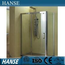 Hs-sr870 buena calidad caliente saled de lujo completo con ducha
