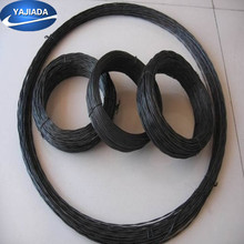 metal binding black annealed tie wire