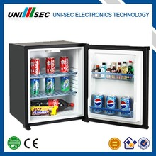 Used min fridge,noiseless absorption refrigerator (USF-38)