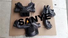 NT855 exhaust manifold 3252044,exhaust manifold 3252045