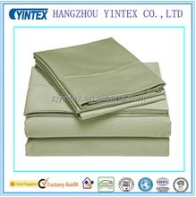 100% Viscose from Bamboo Silky Sheet Set, Queen