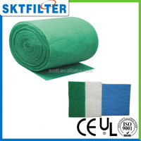 nylon scouring pad/abrasive scouring pad and roll