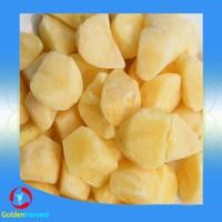 Frozen vegetable ! Frozen potato dice /slice/chunk