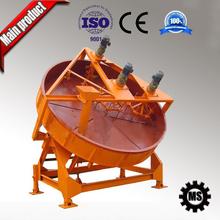 Mobile 6-8t/h new organic fertilizer granulating machine price