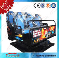 good business 5d cine mobile equipment