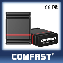 Best Buy COMFAST(CF-WU810N) RTL8188EUS 150mbps Android Wireless Network Adapter/ Usb Wifi Dongle