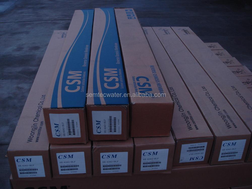CSM/Vontron/Filmtec RO membrane