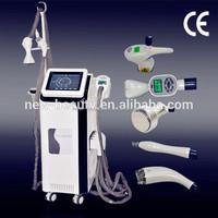Hot ultrasonic cavitation vacuum slimming machine, ultrasonic cavitation radio frequency machine