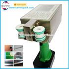 Hand held impressora injet para embalagens, frasco de vidro da máquina de impressão