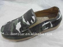Cool Design EVA canvas shoes