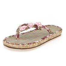wedding dress flat beach woman shoe eva sole flip flop