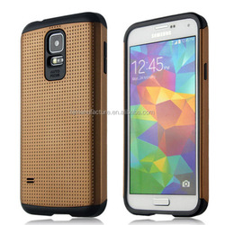 Hard Drop Thor Dot slim armor Series Case Cover For Samsung Galaxy S5