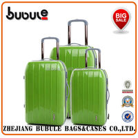 """scooter luggage carrier fancy travel luggage rolling luggage case PCH-A19""""23""""27"""""""