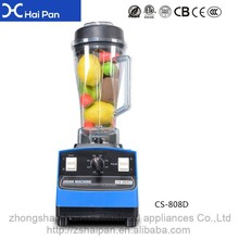 2014 high efficiency commercial industrial multifunctional juicer blender chopper hot sell
