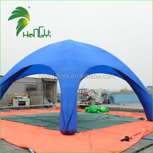inflatable tent (1)