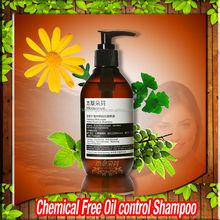 Herbdove Sapindus Mukurossi Nature Care Hair Growth Shampoo