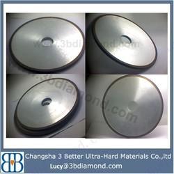 Resin bond diamond grinding wheels, Metal bond diamond grinding wheel, Electroplated bond diamond grinding wheel manufacturer