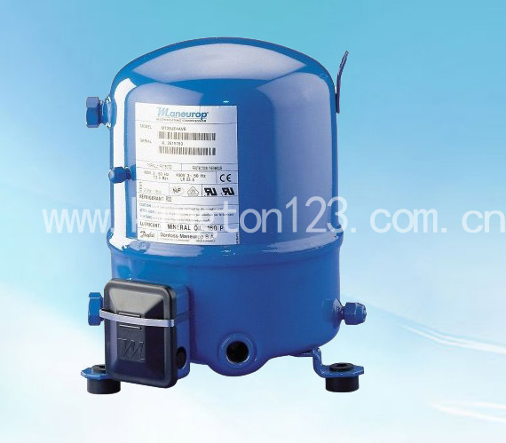 Cheap Refrigeration Compressor MT125
