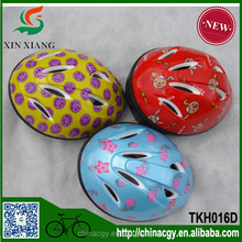 2015 latest design styles Children Helmet,kids Helmet,child bike helmet