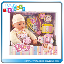 new doll toy for baby kids toy little baby doll