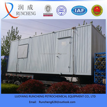 pressure vessel fire tube automatic steam boiler with high efficiency
