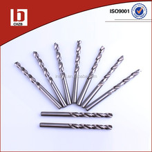 HIGH QUALITY DIN 338 FULLY GROUND HSS M2 DRILL BITS WHITE FINISHED
