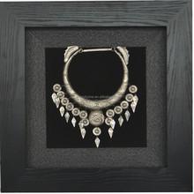 wholesale lastest shadow box JH14072 metal natural wall art