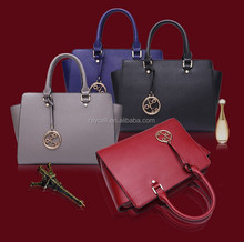 Designer women 100% genuine cowhide leather woman handbag shoulder bags