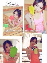 Discount Price 2012 Spring Silicone Wallet Cell Phone Case