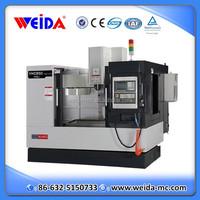 VMC850 hot export 3 axis cnc vertical machining center
