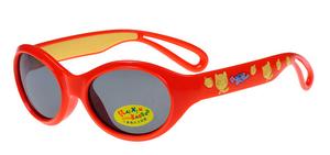 연기 렌즈 사용자 정의 로고 패션 TR 아이들은 유행 선글라스 어린이 선글라스 선글라스 비틀즈 나그네 foldable 어린이 장난감