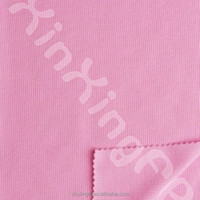 Soft Flame Resistant 100% Cotton Sweatshirts Fabric For Polo Shirts In Summer