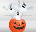 publicidad inflable de calabaza de halloween decoración