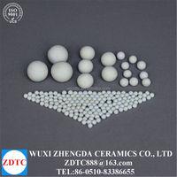 Industrial Ceramic Alumina Pellet