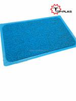 New Coil Mat Making Machine plastic grass mat machine