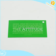 Get 100USD coupon 2012 greeting card printing