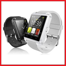 2015 New arrival Bluetooth smart watch for android phone