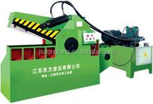 Q43-130 aluminum steel copper iron metal cutting shear machine