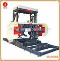 MJ3709A Sierra de cinta de la máquina para corte de madera