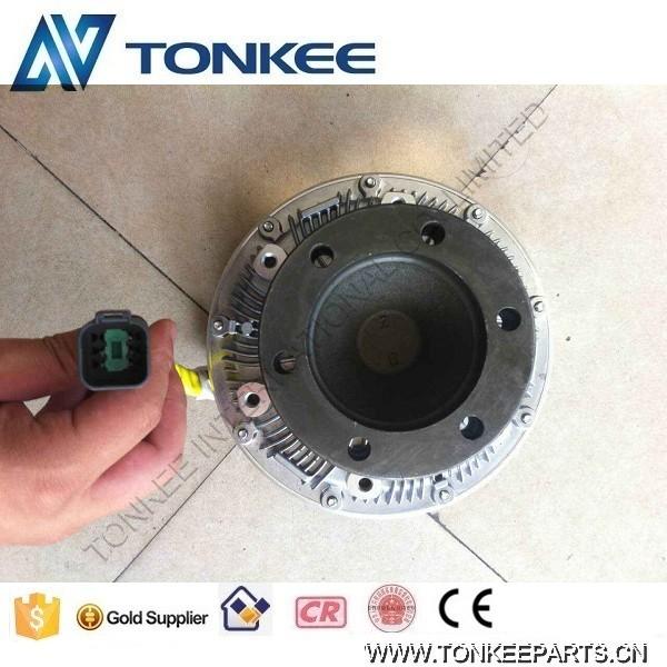 281-3589 281-3588 made in China 329DL excavator ser mnb00579 fan clutch 320D 320C fan clutch 3.jpg