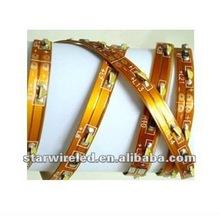 2012 Hot! smd 335 Side view Flexible LED Strip, 5m, 60 leds/meter, 12V/2A(CE&RoHS)
