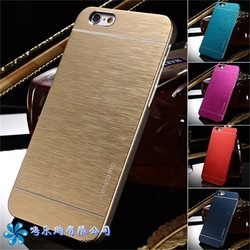 Newest Hottest fashion mobile phone case for iphone 6