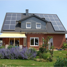 Sun power off grid home solar power system 3KW