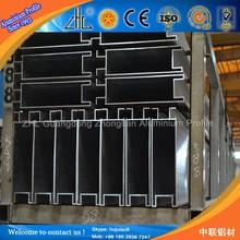 Price aluminium window type of aluminium profile for windows,YK/BT80/2009 windows aluminium,price of aluminium sliding window
