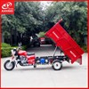 china good usefull bigger cargo gasoline scooter /dump tricycle 200cc engine