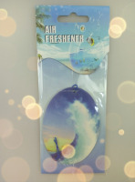 paper air freshener /car air freshener /designed air freshener